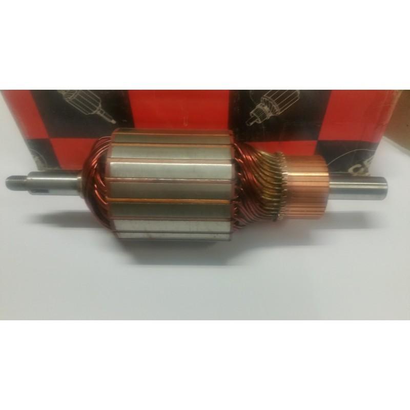 Induit pour dynamo 63023312 / D115/12/2814 sur Fiat