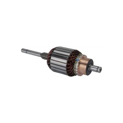 Induit pour démarreur Bosch 0001211223 / 0001211224 / 0001211255 / 0001211256 / 0001211257