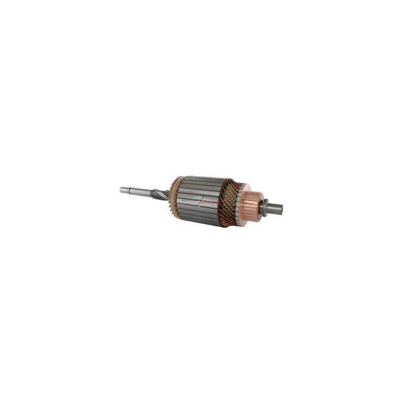Armature for starter 0001354004 / 0001354005 / 0001354018 / 0001354027