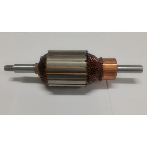 Induit pour dynamo 24 volts 63023169 / D115 / 24 / 15 /3D