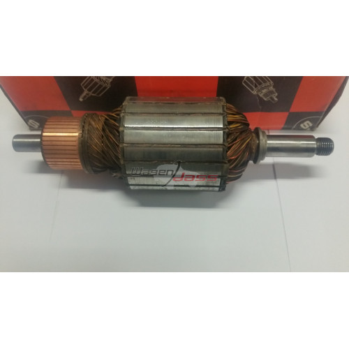 Induit pour dynamo 24 volts DN33/20A / 63033301