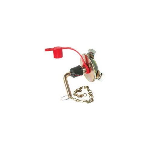 Battery Main Switch manuel 24 volts 75 Amp