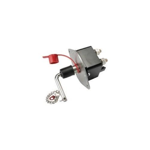 Coupe batterie manuel 12 / 24 volts 250 ampères