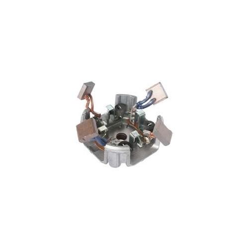 Kohlenhalter für anlasser LUCAS 063216702010 / 063216703010 / 063216704010 / 063216706010