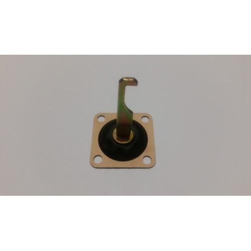 Membrane de boîtier d'appauvrissement pour carburateur Pierburg 2B2