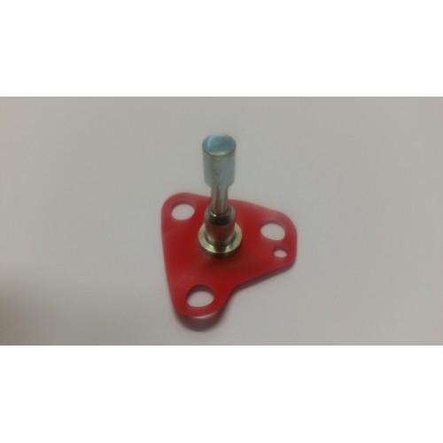 Membrane de starter pour carburateur Zenith 32/40 INAT et 35/40INAT
