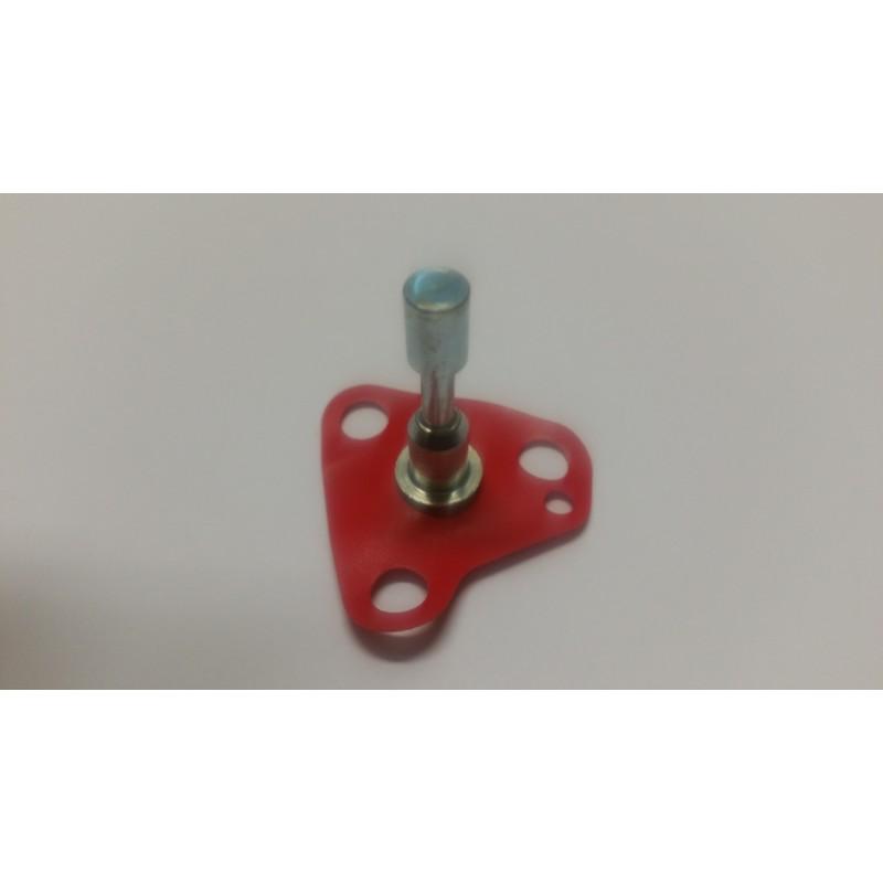 Membrane de starter pour carburateur Zenith 32/40 INAT et 32/35INAT