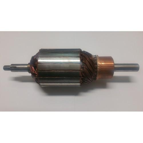 Induit pour dynamo 12 volts de Fiat
