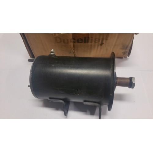 Anlasser Generator 6 volts DUCELLIER 7265 für RENAULT 3 and 4