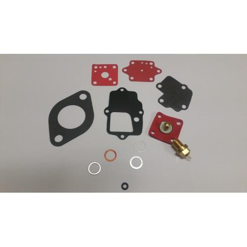 Pochette de joint pour carburateur Mikuni-solex 30PHD sur Suzuki