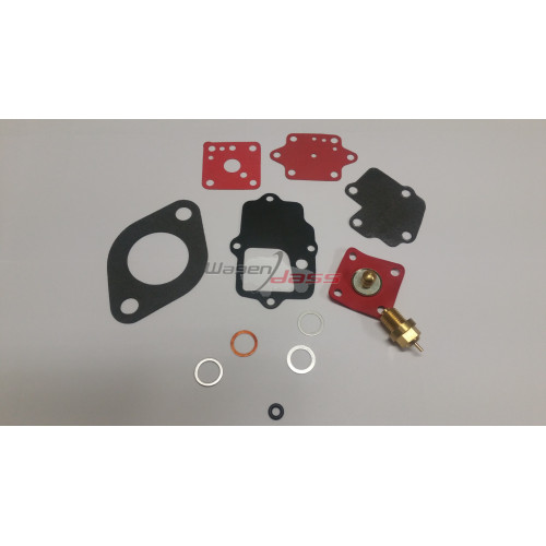 Service Kit for carburettor Mikuni-SOLEX 30PHD on Suzuki