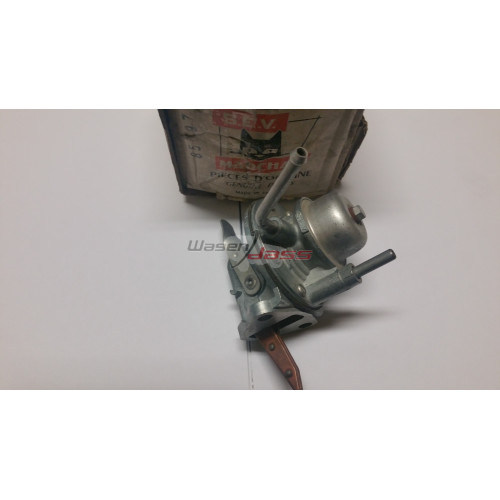 Fuel pump SEV MARCHAL for Simca 1000