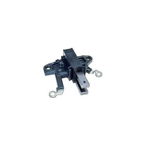 Brush holder for alternator HITACHI LR1100-703 / LR1100-703B / LR1110-705 / LR1110-705B