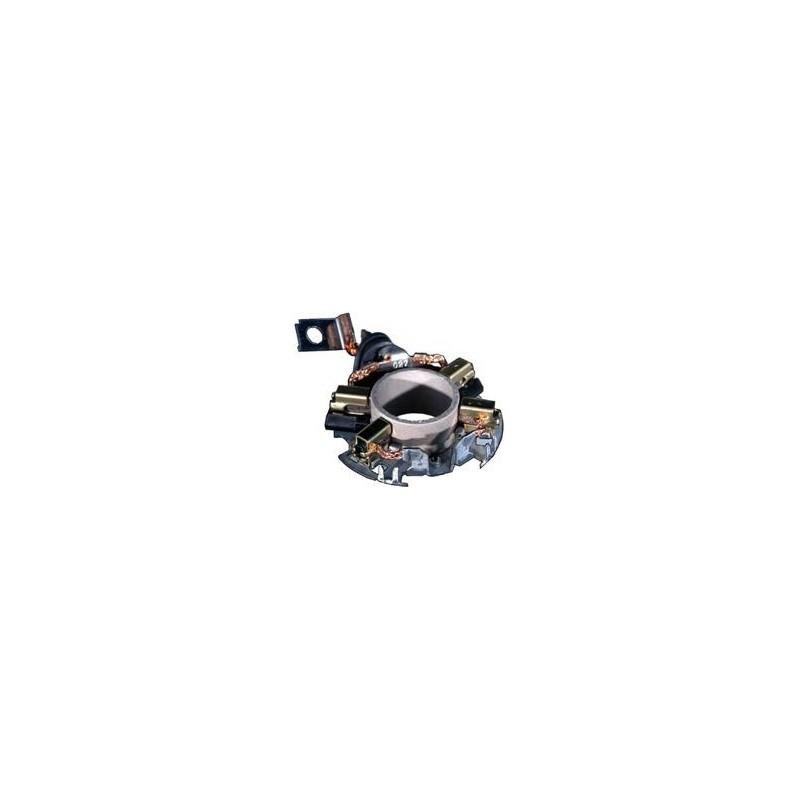 Kohlenhalter für anlasser BOSCH 0001112018 / 0001112034 / 0001112039