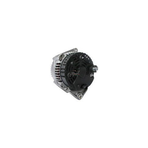 Anlasser ersetzt BRIGGS & STRATTON 693054 / 497595 / 497594 / 491766 / 453303