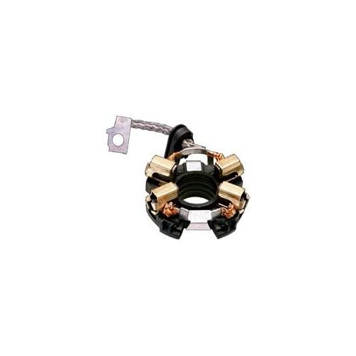 Porte balais pour démarreur Bosch 0001110126 / 0001110127 / 0001110128 / 0001110129
