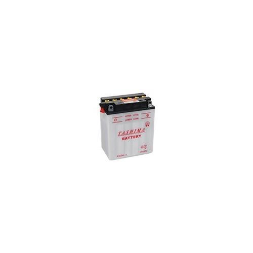 Batterie Moto YB12ALA 12 volts 12 ampères