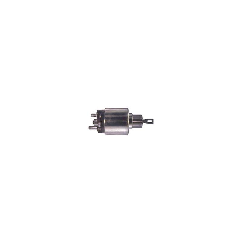 Contacteur / Solénoïde pour démarreur Bosch 0001110040 / 0001110047