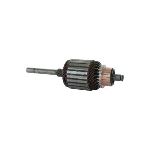 Armature for starter BOSCH 0001211500 / 0001211501 / 0001211502