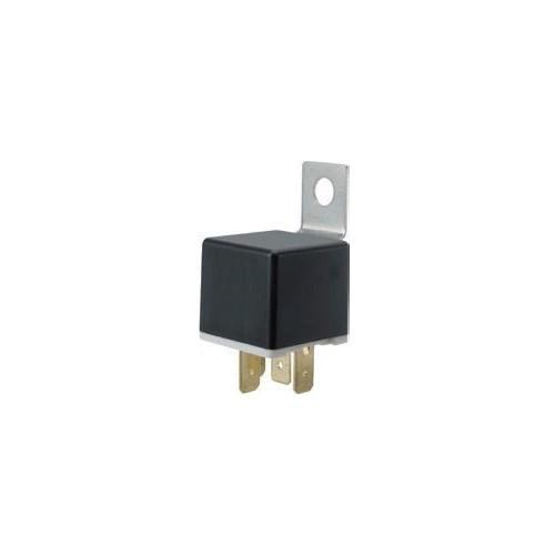 Relais 2 contacts type inverseur 12 volts 20/30 ampères