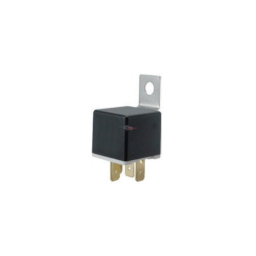 Relay 2 contacts type inverseur 12 volts 20/30 Amp