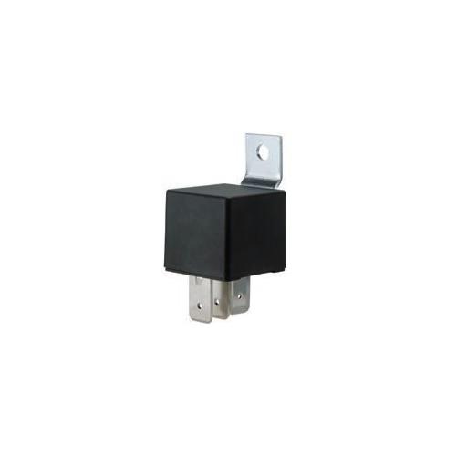 Relay inverseur No./terminals 3 12 volts 70/40 Amp