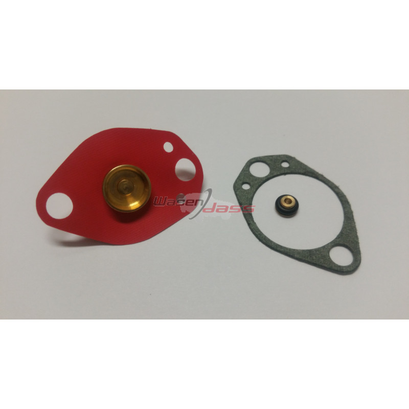 Diaphragm'enrichissement for carburettor Pierburg 36 1B1 – 36 1B3-1B2