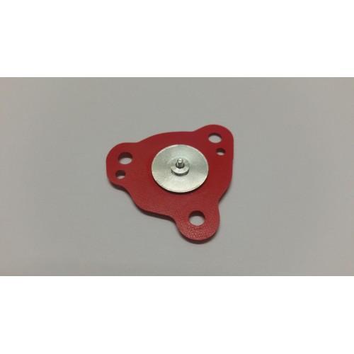 Diaphragm for carburettor Solex 32BIS
