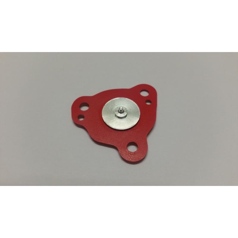Diaphragm'enrichissement for carburettor Solex 32BIS