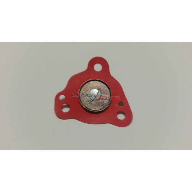 Diaphragm for carburettor Solex 32BIS
