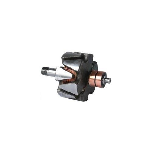 Rotor pour alternateur valéo 2541464 / a13n10 / a13n100 / a13n128