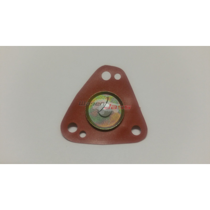 Enrichment diaphragm for carburettor SOLEX 32DIS