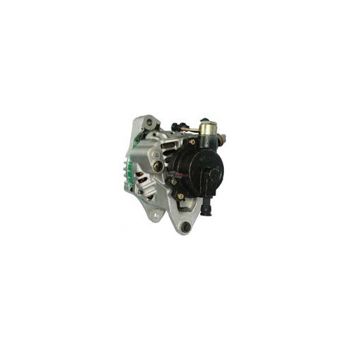 Anlasser ersetzt Mitubishi M8T70471 / M3T61171 / M2T56272 / M2T56271