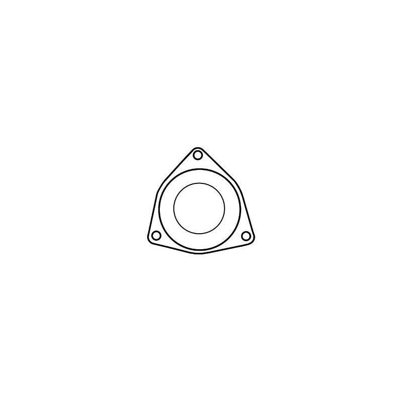 Magnetschalter für anlasser 1993790 / 1993791