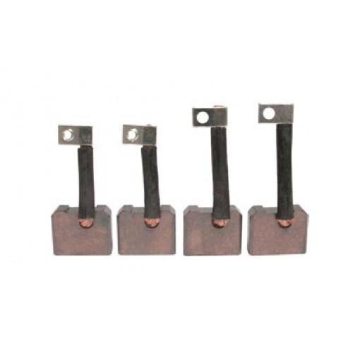 Kohlensatz für anlasser DELCO REMY 10465054 / 10479604 / 10479614