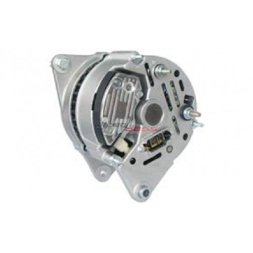 Alternator replacing LUCAS 54022228 / 54022207 / 54022196 / 54022166