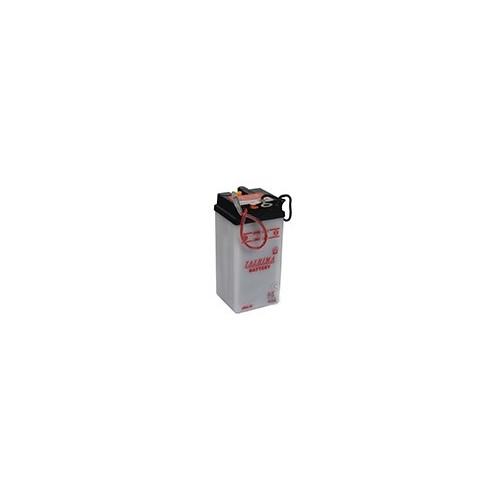 Batterie moto sèche 6N4A-4D