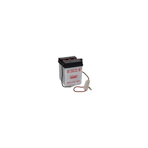 Batterie moto sèche 6N4-2A-4