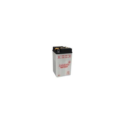 Batterie moto B49-6 / 6 volts 8 ampères