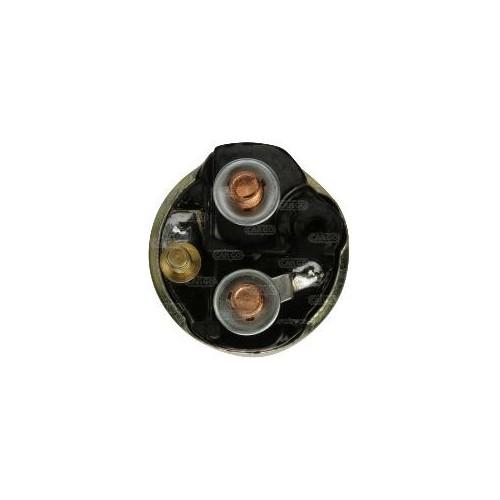 Magnetschalter für anlasser DENSO 128000-4230