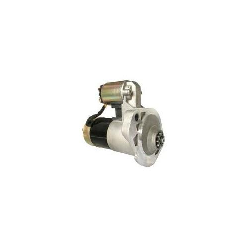 Démarreur remplace Hitachi S114-480B / S114-480A / S114-480 / S114-473
