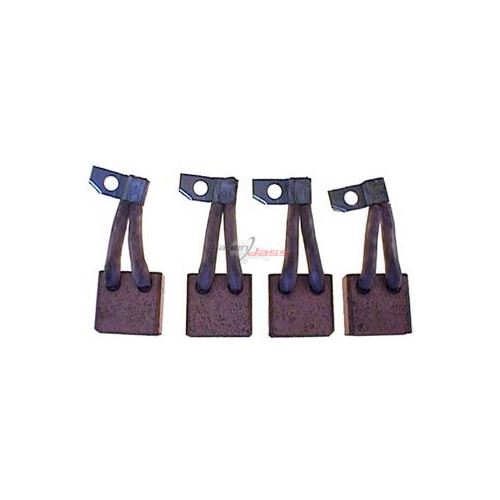 Brush set for starter BOSCH 0001358201 / 0001358202 / 0001359001