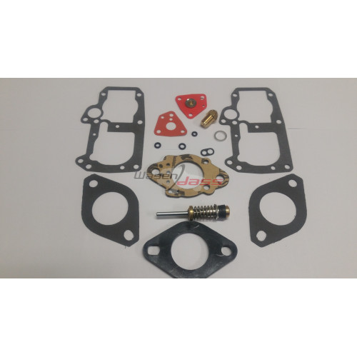 Gasket Kit for carburettor Zenith 32IF on Renault 18