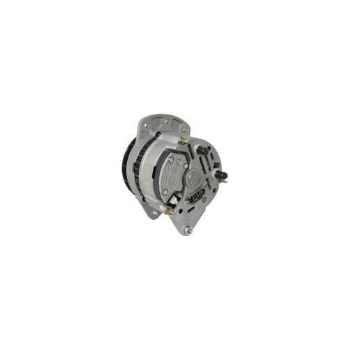 Alternator replacing LUCAS NAB900 / 66921126 / 66021070