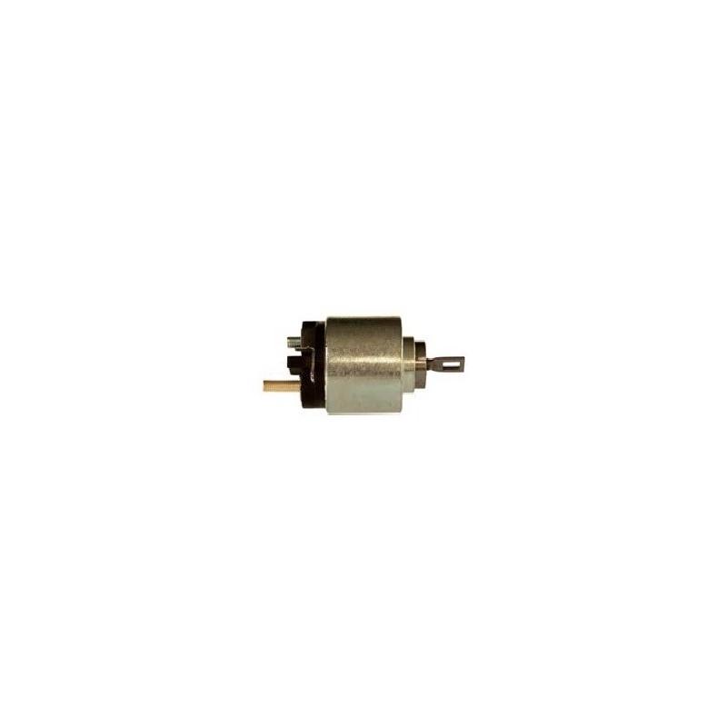 Contacteur / Solénoïde pour démarreur Bosch 0001107017 / 0001107018