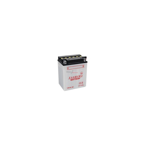 Batterie Moto sèche YB14LA2 12 volts 14 ampères