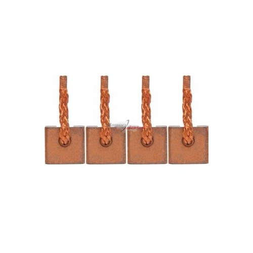 Kohlensatz für anlasser DELCO REMY PG100 / 21020892 / 21021648 / 9000700