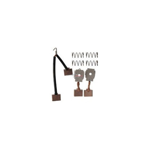 Brush set / - for starter Delco Remy 141 / 152 / 3471141 / 3471143