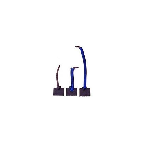 Brush set / - for starter Delco Remy 3471153 / 3471154 / 3471157