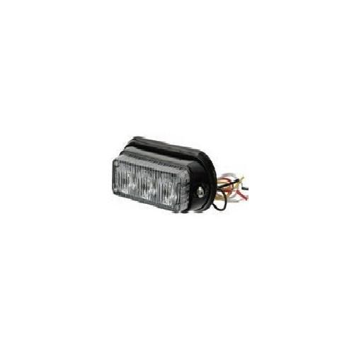 Feu flash to LED blau 12 / 24 volts